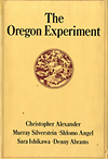 click to enlarge: Alexander, Christopher / Silverstein, Murray / Angel, Shlomo / et al The Oregon Experiment.