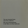 click to enlarge: Baltz, Lewis (photography) The new Industrial Parks near Irvine, California. Das neue Industriegel�nde in der N�he von Irvine, Kalifornien.