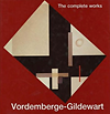 click to enlarge: Helms, Dietrich Vordemberge-Gildewart: the complete works.