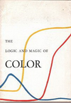 click to enlarge: Kallop, Edward The Logic and Magic of Color. An exhibition celebrating the centennial anniversary of the Cooper Union Museum.