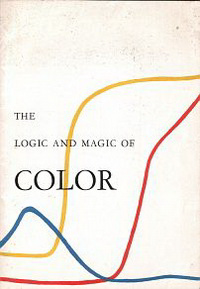 Kallop, Edward - The Logic and Magic of Color. An exhibition celebrating the centennial anniversary of the Cooper Union Museum.