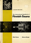 click to enlarge: Konya, Allan / Burger, Alewyn The International Handbook of Finnish Sauna.