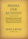 click to enlarge: Zwart, Piet / Krimpen, Jan van / et al Boek & band.