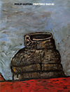 click to enlarge: Mignot, Dorine (editor) Philip Guston:  Paintings 1969-80.
