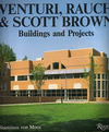 click to enlarge: Moos, Stanislaus von Venturi, Rauch & Scott Brown. Buildings and Projects.