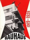 click to enlarge: Bayer, Herbert / et al (editors) 1919 bauhaus 1928.
