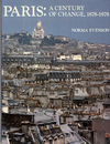 click to enlarge: Evenson, Norma Paris: A Century of Change, 1878 - 1978.