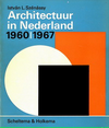click to enlarge: Sz�nassy, Istvan L. Architectuur in Nederland 1960 / 1967.