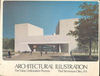 click to enlarge: Stevenson Oles, Paul Architectural illustration. The Value Delineation Process.