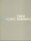 click to enlarge: Tiesing, Frank (introduction) Dani Karavan. Makom 1.