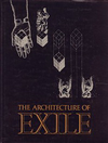 click to enlarge: Tigerman, Stanley The Architecture of Exile.