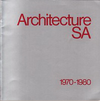 click to enlarge: Wotton, David (foreword) Architecture SA 1970 - 1980.