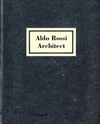 click to enlarge: Geisert, Helmut / Rossi, Aldo Aldo Rossi architect.