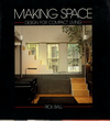 click to enlarge: Ball, Rick Making Space. Design for compact living.