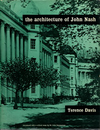 click to enlarge: Davis, Terence The Architecture of John Nash.
