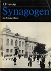 click to enlarge: Agt, J. F. van Synagogen in Amsterdam.