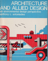 click to enlarge: Antoniades, Anthony C. Architecture and Allied Design. An environmental design perspective.