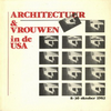 click to enlarge: Torre, Susana (editor) Architectuur & Vrouwen in de USA.