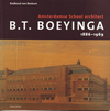 click to enlarge: Beekum, Radboud van B. T. Boeyinga 1886 - 1969. Amsterdamse School Architect.