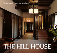 Billcliffe, Roger - The Hill House. Charles Rennie Mackintosh