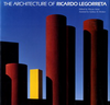 click to enlarge: Attoe, Wayne (editor) The Architecture of Ricardo Legorreta.