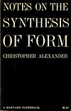click to enlarge: Alexander, Christopher Notes on the synthesis of form.