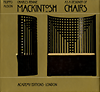 click to enlarge: Alison, Filippo Charles Rennie Mackintosh as a designer of chairs.