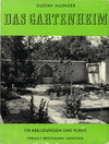 click to enlarge: Allinger, Gustav Das Gartenheim.